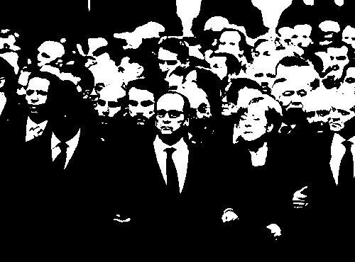 Charlie Hebdo e la guerra che Obama non ha fatto