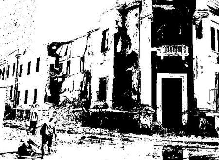 Autobomba al consolato italiano: un'intimidazione in stile mafioso