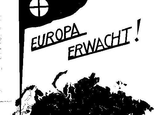 Una vita per l'Europa (e l'alta finanza), un libro di Coudenhove-Kalergi