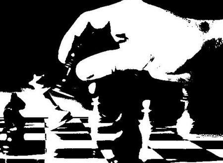 Gli attentati del 13/11 e la predisposizione della scacchiera