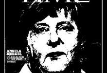 Angela Merkel, la spia che andò e tornò dal freddo – zu verkaufen