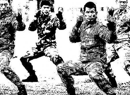 Guerra senza limiti: breve compendio del conflitto non militare contro Russia e Cina