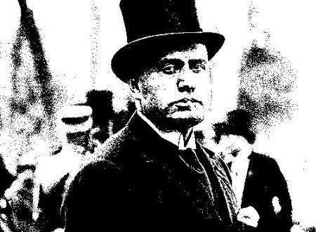 Mussolini e Renzi alla prova (decisiva) del petrolio: delitto Matteotti vs Tempa Rossa