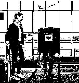 Nel segreto della cassetta postale, Bruxelles ti vede!