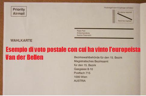 votopostale