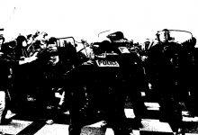 Escalation del terrorismo, preludio di sei mesi mesi cruciali
