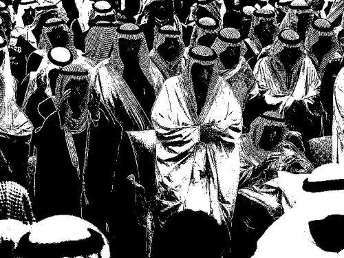 Cambio di regime in Arabia Saudita, prossimo obbiettivo USA