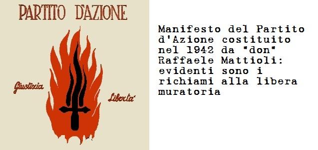 Partito_d'Azione_-_Simbolo