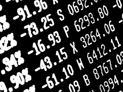La Siria, la Russia e l'elefante nella stanza: la bolla di Wall Street