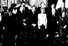 L'Italia dopo Trump: l'establishment attende inquieto la fine