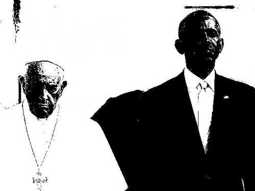 La grande fragilità di papa Bergoglio dopo la sconfitta di Hillary Clinton (e di George Soros)