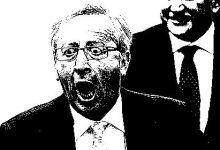 Unione Europea sui trampoli: gli ultimi caotici, folli, mesi di Bruxelles sono iniziati