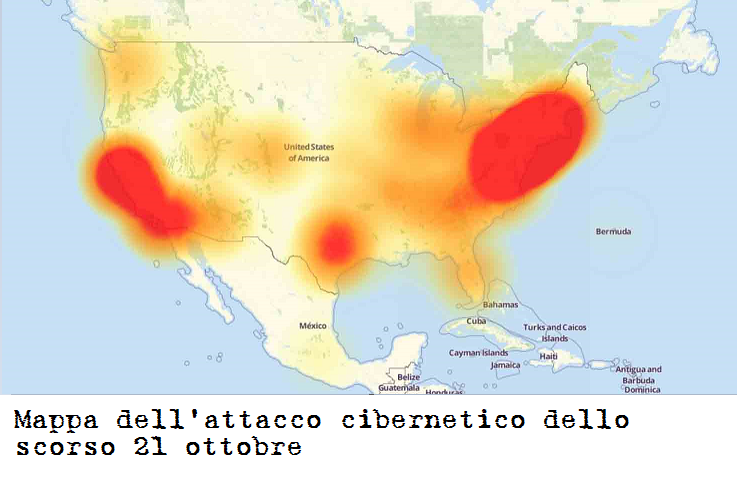 ciberattacco