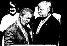 """2016: l'agonia dell'ordine mondiale """"liberale"""""""