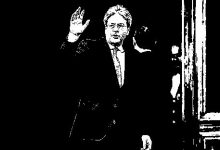 Governo Gentiloni: la Salò della Seconda Repubblica