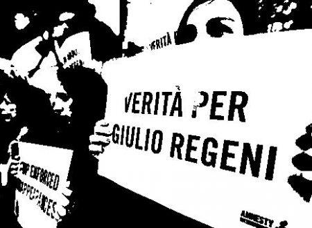 Omicidio Regeni: un anno di intrighi ai danni dell'Italia