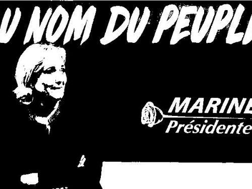 Francia 2017: vincerà Marine Le Pen, grazie all'errore della banca Rothschild
