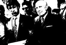 L'altra metà di Tangentopoli: Umberto Bossi, Gianfranco Miglio ed i progetti secessionistici