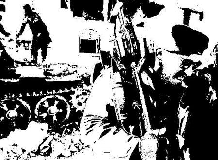 Non ci resta che la Rosneft: come il governo Gentiloni sta affondando nel pantano libico