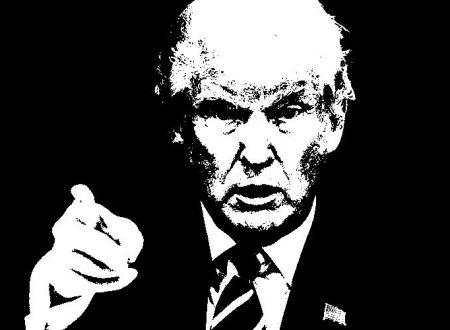 Trump bombarda la Siria: neanche 100 giorni per essere fagocitato dal sistema