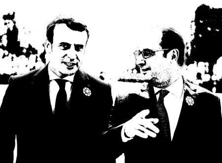 La Francia ha scelto il suo Matteo Renzi (e già sappiamo che fine farà)