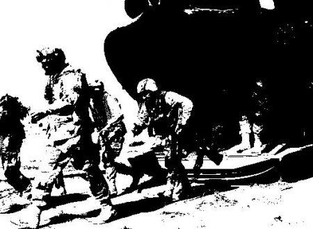 Siria: a un passo dallo scontro diretto