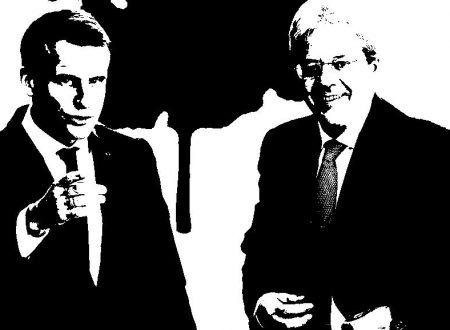 """Trattato del Quirinale: vendersi alla Francia per restare """"in Europa"""""""