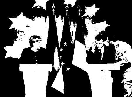 Francia, il regime macronista alla prova della piazza