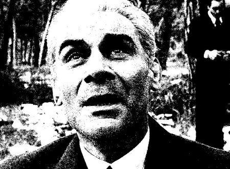 """Todo modo: genesi del film che """"anticipò"""" l'assassinio di Aldo Moro"""