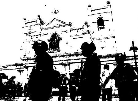 Sri Lanka: pirateria lungo la Via della Seta
