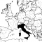 Coronavirus, Italia, Europa: peripheral strategy
